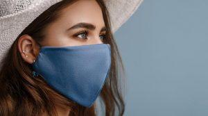 использование тканевых масок